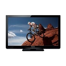 Panasonic VIERA TC-L42U30 42-Inch 1080p 120Hz LCD HDTV