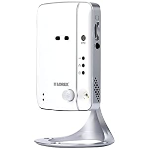 Lorex LNC104 LIVE Ping Wireless Monitoring Camera
