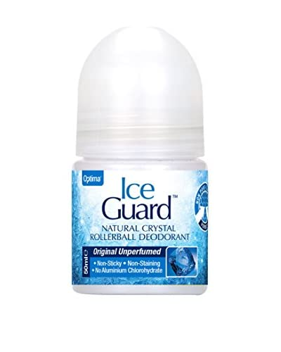 Optima Desodorante Roll-On Ice Guard Original 50 ml