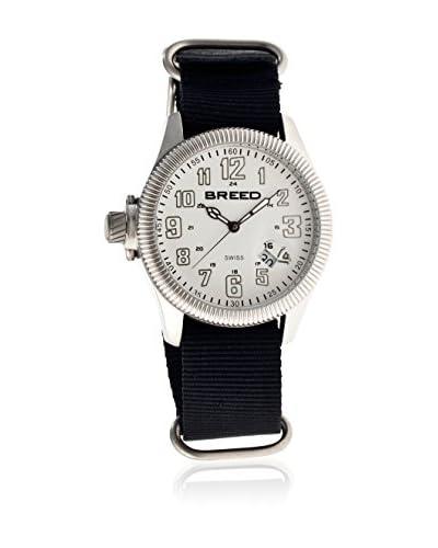 Breed Reloj con movimiento cuarzo suizo Angelo  43 mm