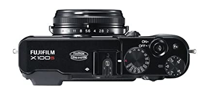 Fujifilm-X100S-Mirrorless-Camera