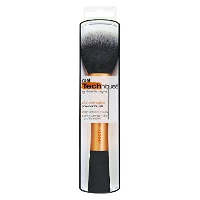 Real Techniques Powder Brush TRG