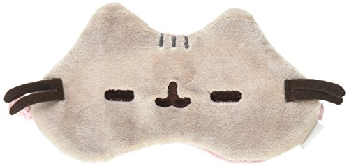 GUND Pusheen Plush Sleep Mask 7