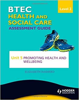 Unit 8: Psychological Perspectives for Health and Social Care