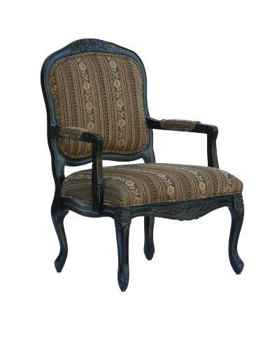 French Style Armchairs 5569