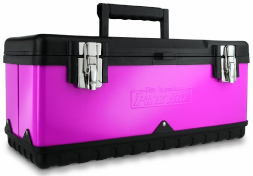 The Original Pink Box PB20MTB 20-Inch Steel Tool