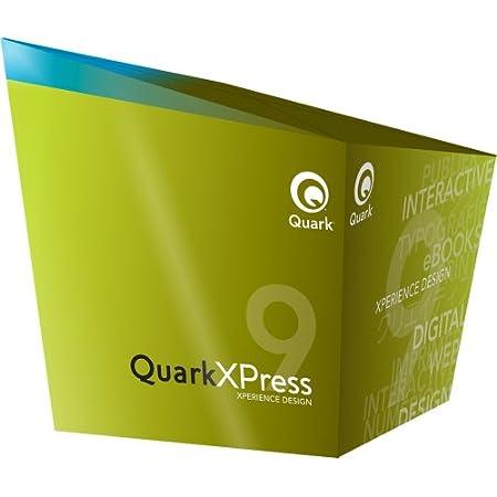 Quark  QuarkXPress 9, WinMac, UPG