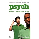 Psych: A Mind is a Terrible Thing to Read ~ William Rabkin
