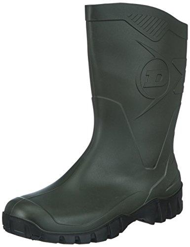 Dunlop-Dunlop-Gummistiefel-DUK580211-Herren-Stiefel-grngroen-EU-39