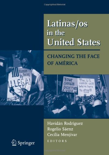 Latinas/os in the United States: Changing the Face of...