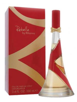 Rebelle For Women By Rihanna Eau De Parfum Spray