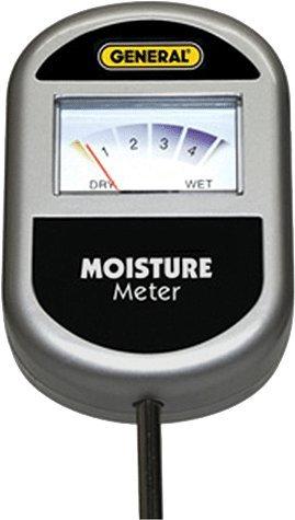 General Tools GLMM200 Soil Moisture Meter