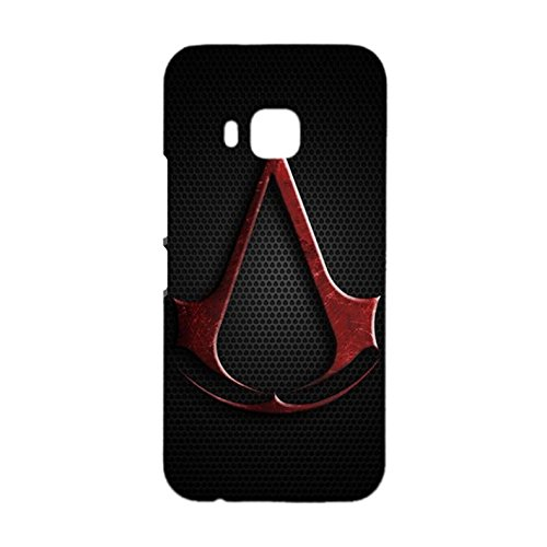 htc-one-m9-cell-cover-casevisual-graceful-action-games-logo-pattern-cover-phone-case-3d-hard-plastic