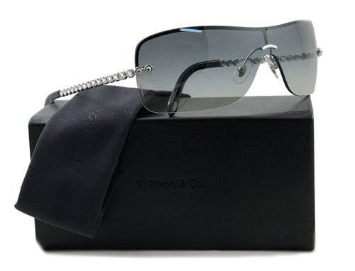 TIFFANY 3002B color 60013F Sunglasses
