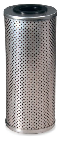 Schroeder K10 E-Media Hydraulic Filter Cartridge, Cellulose, Removes Rust, Metallic Debris, Fibers, Dirt; 9