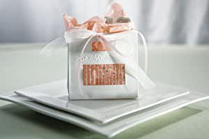 ... Gift Bag with Strings of Beads and Hearts: Amazon.co.uk: Kitchen