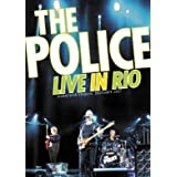 The Police Live In Rio (2007)by The Police