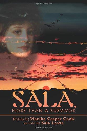 Sala, More Than a Survivor