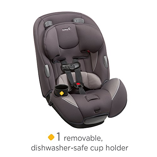 Safety 1st Continuum 3 In 1 Car Seat