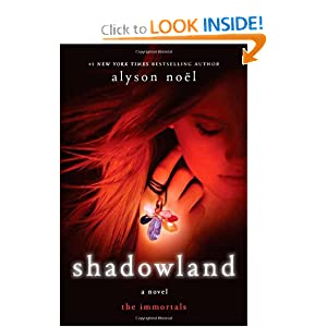 Shadowland  The Immortals