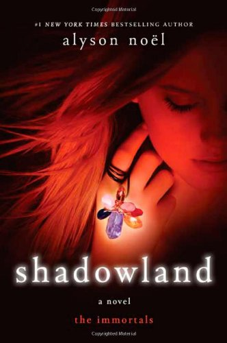 Shadowland (The Immortals)