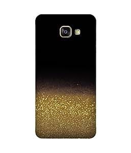 Glitter Sand Samsung Galaxy S7 Case