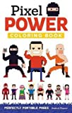 img - for Dmitrii Vlasov: Pixel Power : Perfectly Portable Pages (Paperback); 2015 Edition book / textbook / text book