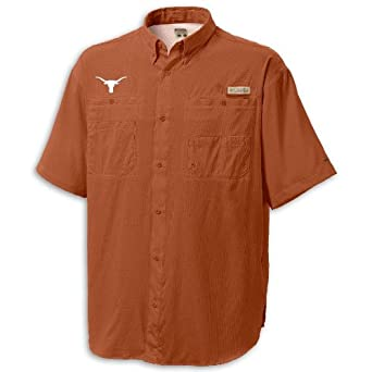 NCAA Texas Longhorns Collegiate Tamiami Mens by Columbia