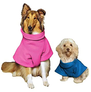 fleece blanket shirts for dogs