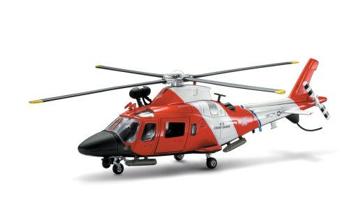 Buy 1/43 Agusta U.S. Coast Guard Copter