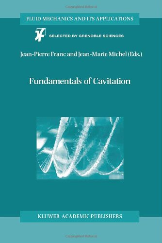 Fundamentals of Cavitation