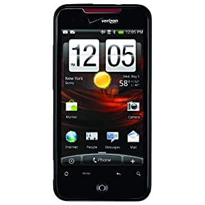 417OgEWElPL. SL500 AA300  HTC DROID INCREDIBLE Android Phone For Verizon Wireless   $150 After Instant Savings