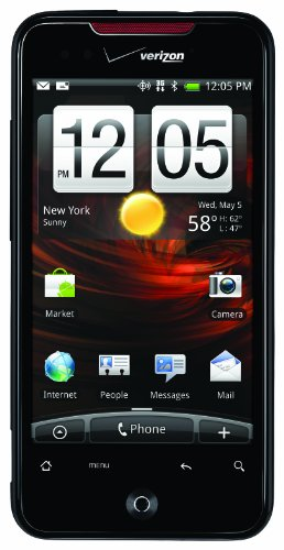 HTC DROID INCREDIBLE Android Phone (Verizon Wireless)