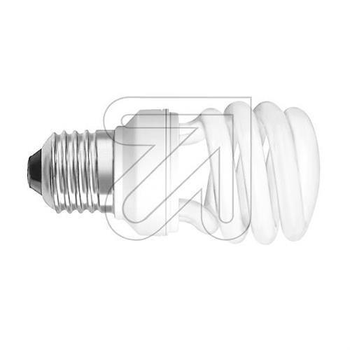 Osram Leuchtmittel Energiesparlampen DPRO MTW 11W/825 E27