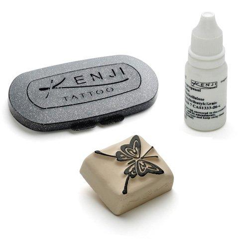 la-dot-kt0153z-timbro-per-tatuaggio-temporaneo-l-motivo-farfalla-con-tampone-e-inchiostro-nero
