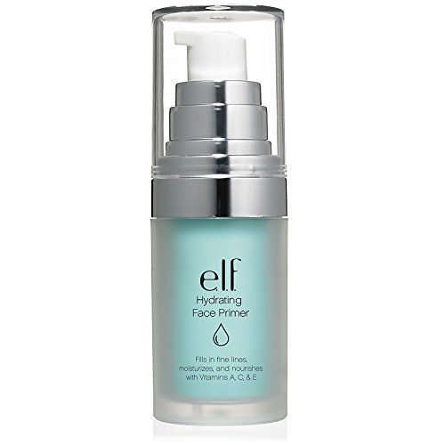 JA Cosmetics E.l.f. Hydrating Face Primer, 0.47 Fluid Ounce