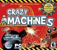 Crazy Machines Inventors Computer Game