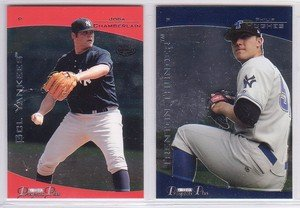 2006 TriStar Prospects Plus Diamondbacks Team Set 6 Cards Carlos Gonzalez Justin... by Other
