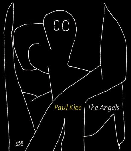 Paul Klee Angels: The Angels