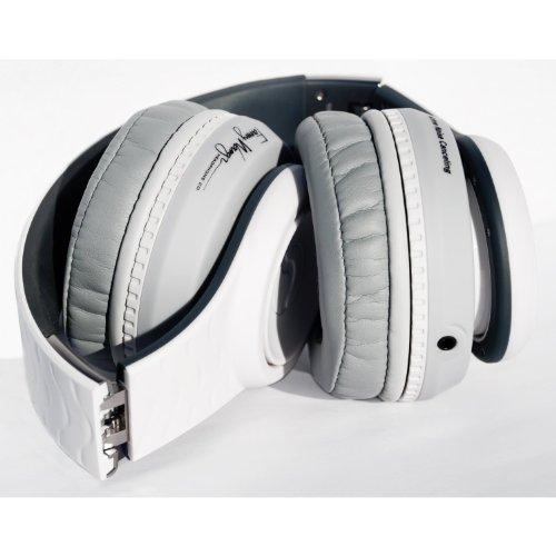 FANNY WANG FW-3003 WHI(ホワイト)の写真03。おしゃれなヘッドホンをおすすめ-HEADMAN(ヘッドマン)-