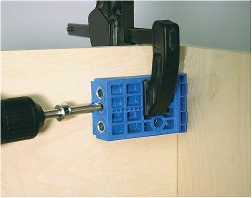 Kreg Jig K4 Pocket Hole System