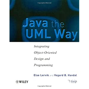 Java the UML Way