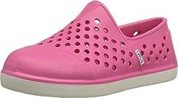 TOMS Kids Unisex Rompers (Toddler/Little Kid) Pink Sneaker 7 Toddler M