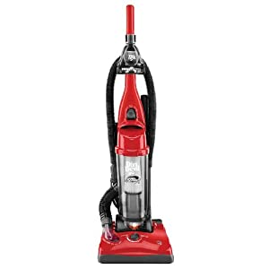Dirt Devil UD40235 Ultra Swivel Glide Bagless Upright