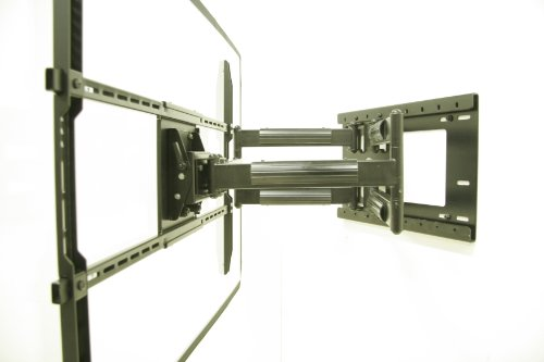Tv Video Blog Long Arm Articulating Tv Wall Mount