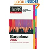 Time Out Shortlist Barcelona: 2007