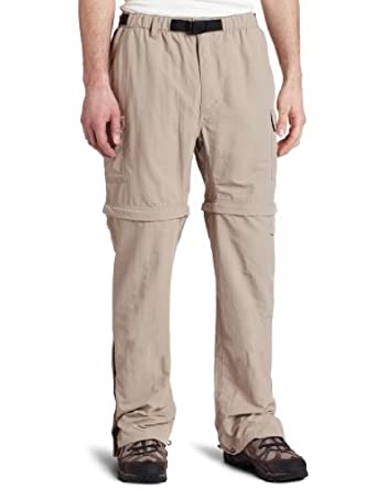Royal Robbins Mens Zip N