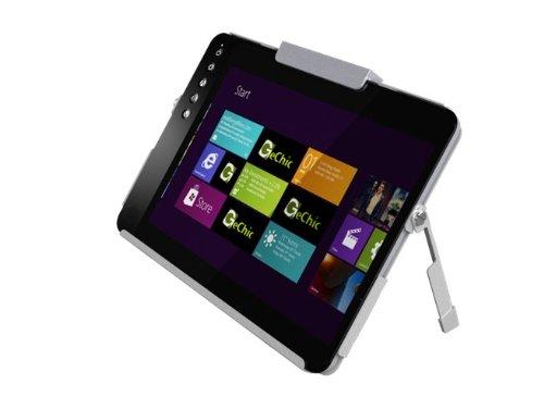"Gechic On-Lap 1002 10.1"" Portable Monitor Touchscreen Ips Lcd Hdmi Vga"