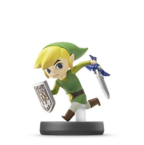 Buy Toon Link amiibo