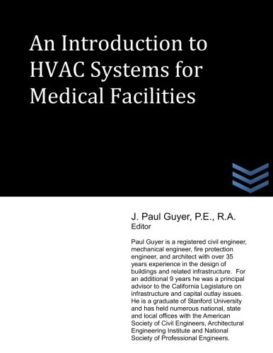 An Introduction to HVAC Systems for Medical Facilities